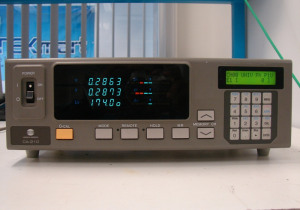 Minolta CA-210 Display Color Analyzer