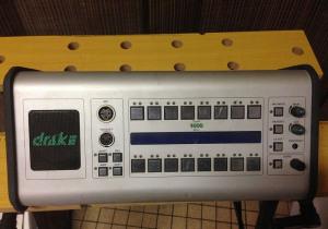 DRAKE intercom unit PICO 32