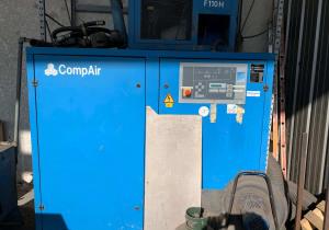 Compair – Compressor F110H