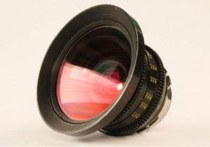 ELITE  Super16 mm lenses PL Wide Angle