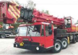 Lokomo A 351 NS