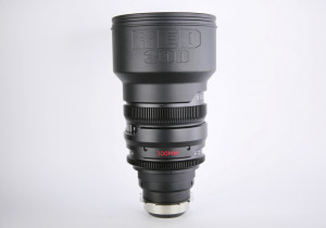 RED  PRO Primes 300mm T2.9-T34.6