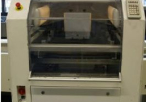 Ekra X5 stencil printer
