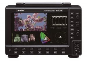 Leader LV5300