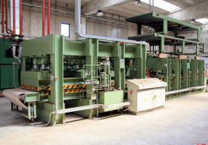 Cremona Hot press