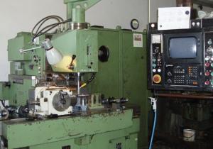 TOS Lipník FGS 40 CNC