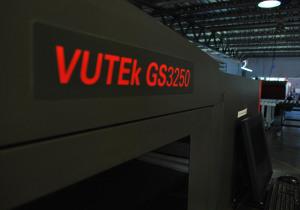 Vutek GS 3250