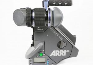 ARRIFLEX  435 4-perforation