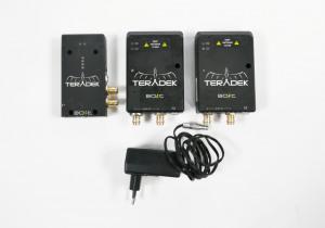 TERADEK   BOLT PRO 1st Gen , 1 Tr \2 Rec 3G-SDI