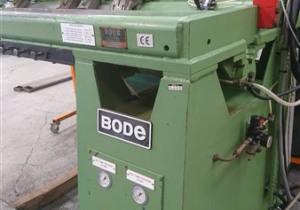 Bode 2-HSW 90/1000