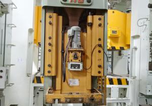 AMADA JAPAN TP-110