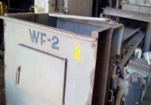Feeder-Weigh-Feedar  TLD 80/1.1 U1000