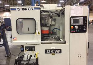 DCM IG-180 SD