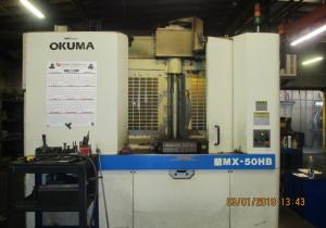Okuma MX-50HB