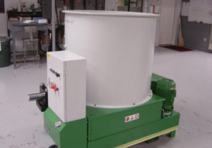 Biomass BP-100