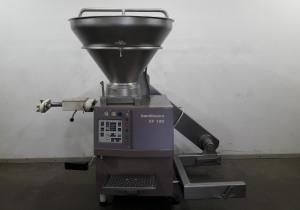 Vacuum stuffer Handtmann VF 100B