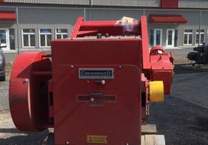 Cresswood EF 2440 AST