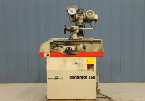Weinig Rondamat R 168