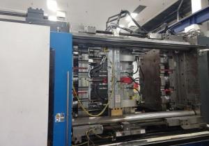 Netstal S-800-2700E/1700 2C (High Speed)