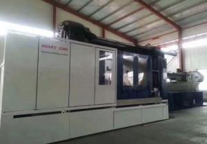 Husky 3300 ton (2012)