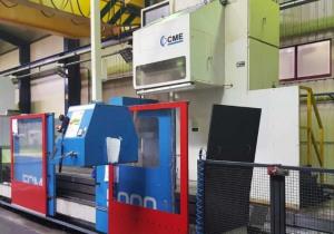 CME FCM 5000