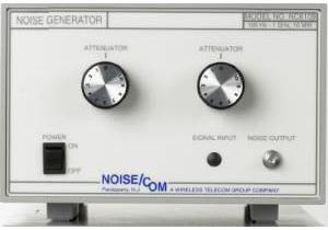 NOISE/COM NC6109