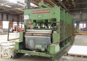 Wemhoner VOF/2