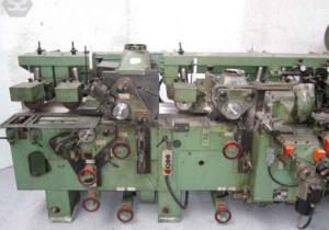 Wadkin GA 220 XJ