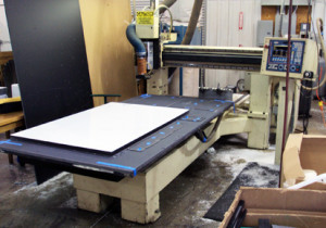 Motion Master - CNC router