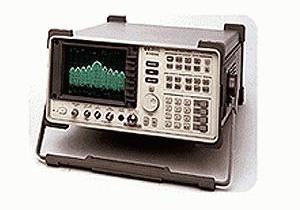 Agilent/HP 8565E/7/8/1BN/8ZE