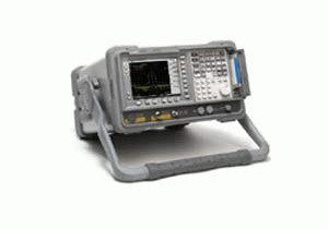 Agilent/HP ESA-L1500A/A4H