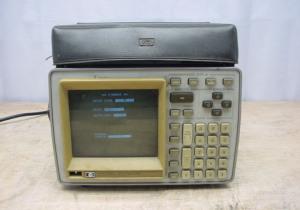 Agilent/HP 1640B/1