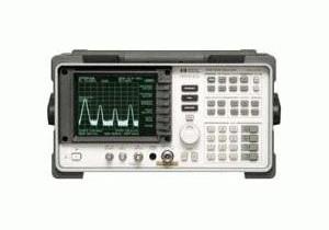 Agilent/HP 8563A