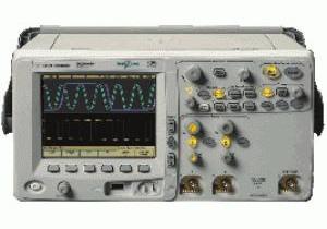 Agilent/HP MSO6012A/8ML