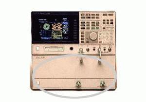 Agilent/HP 89431A/AY8