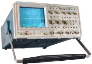 Tektronix Nov-40