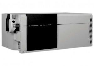 Agilent 6420A QQQ Triple Quadrupole LCMS System