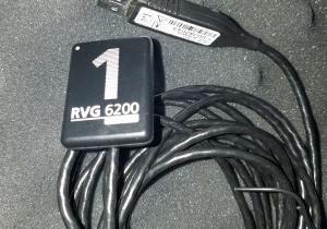 Carestream RVG   6200 size 1 sensor