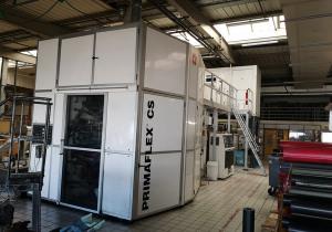 Windmoeller & Holscher Primaflex CS