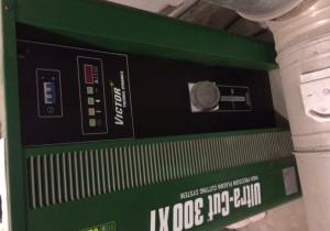 MicroStep Plasma cutter