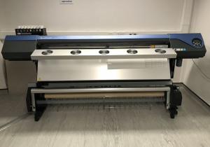 "Roland VersaCAMM VS-640 64"" Eco-Solvent Inkjet Printer/Cutter"