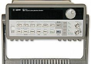 Agilent/HP 33120A/1