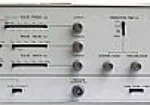 Agilent/HP 8007B