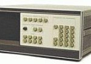 Agilent/HP 8180A/2X 002