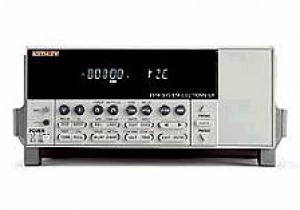 KEITHLEY 6512