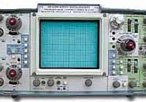 Tektronix 465M