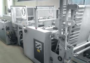 Bag making machineDe Bernardi DB 602
