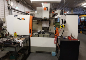 Victor VCenter 105