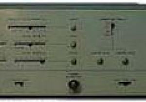 Agilent/HP 8007A