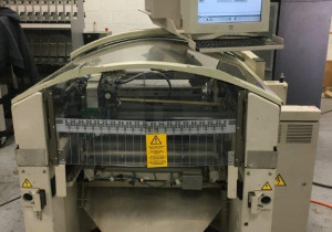 Siemens Siplace 80 S23 HM Placement Machine (2000)
